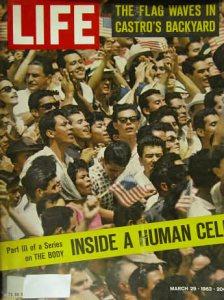 March 29, 1963 LIFE magazine