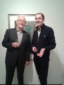 David Blackwood and O